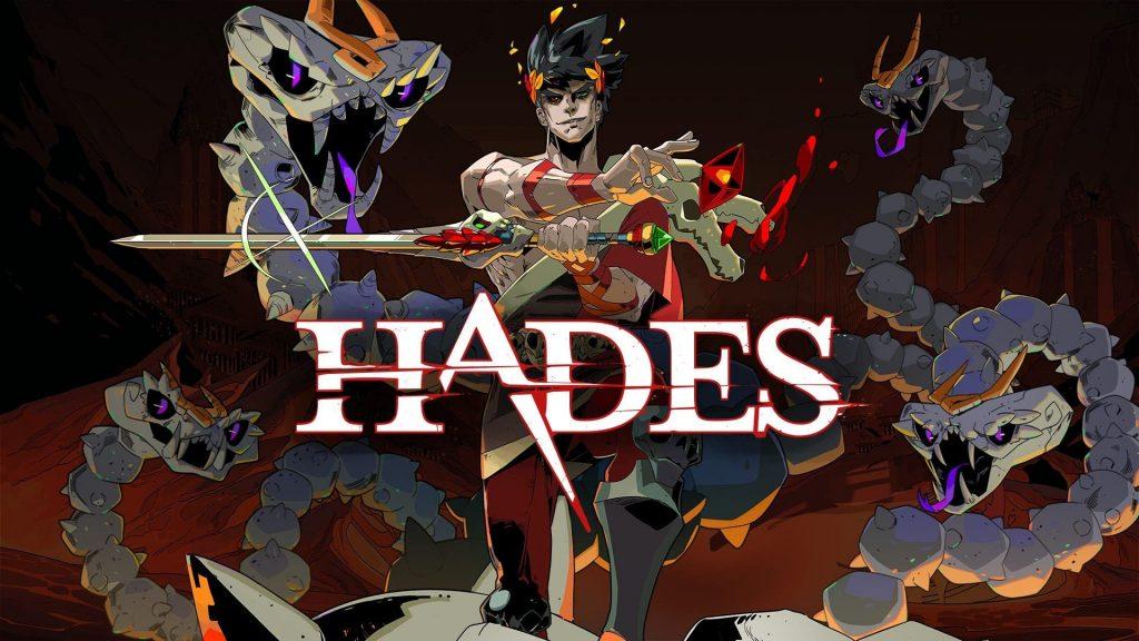 Hades e3 2021