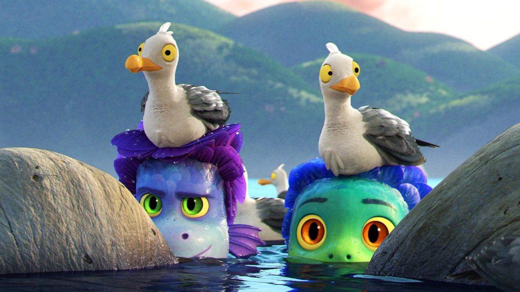 Luca pixar 4