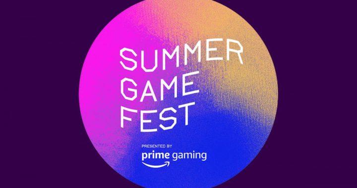 Todos los juegos anunciados en el Summer Game Fest 2021