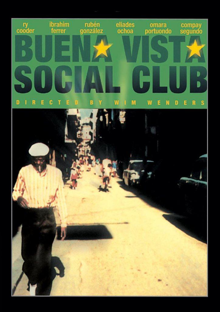 buenavista social club documental