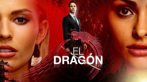 el dragon netflix