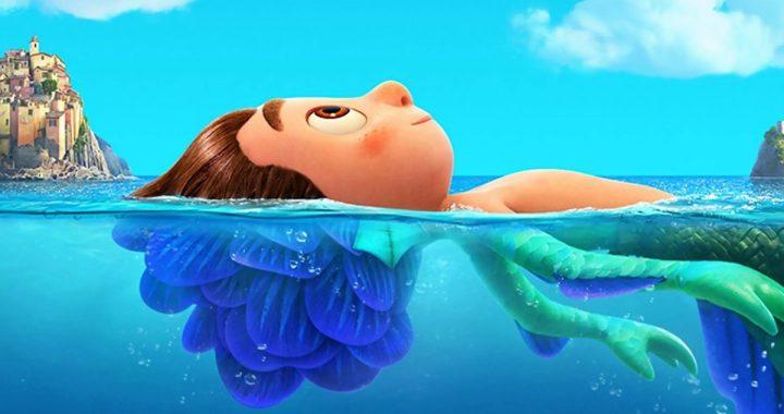 Luca: una obra menor, superficial y divertida de Pixar