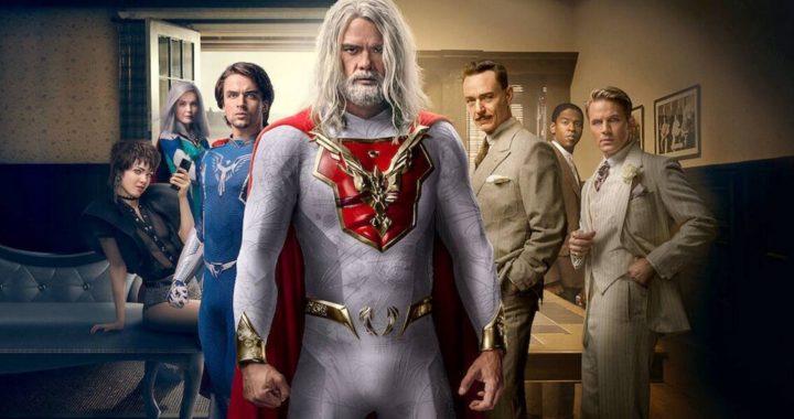 Netflix y la cancelación de series: el negocio de la novedad