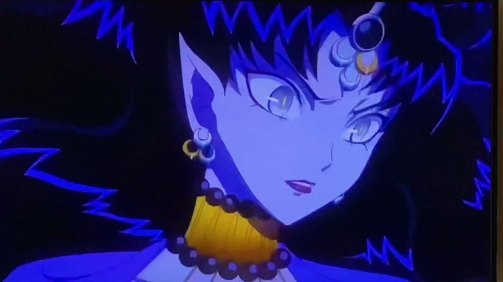 sailor moon eternal reina neherenia