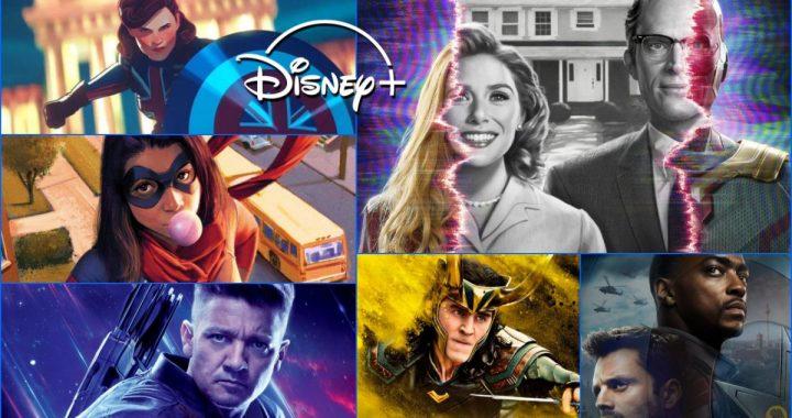 Series de Marvel: calificamos de la peor a la mejor