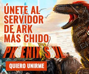 servidor ark