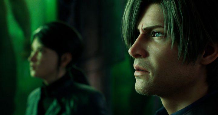 Resident Evil Infinite Darkness: fanservice del bueno
