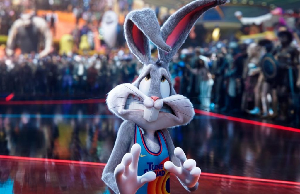 space-jam-bugs bunny