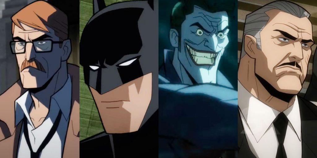 batman the long halloween joker