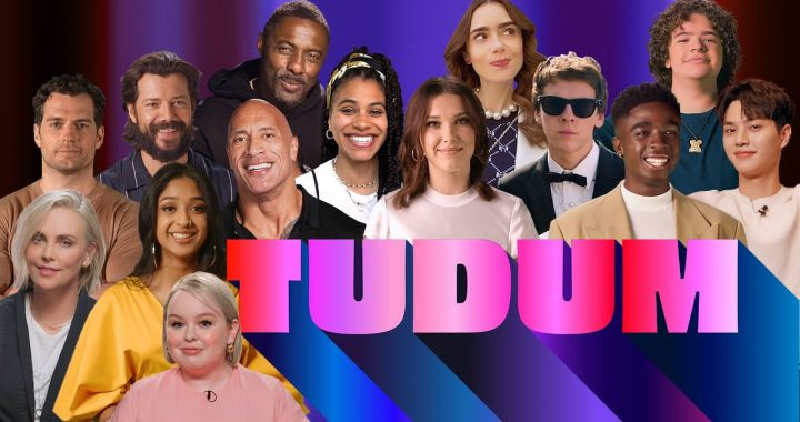 18 anuncios más importantes del evento TUDUM Netflix