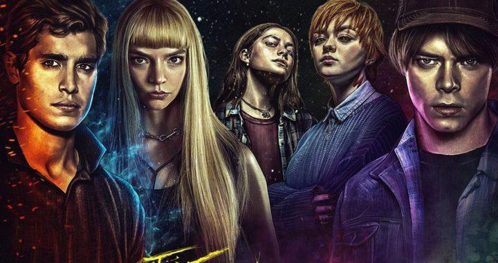 The New Mutants: la agonía de una cinta toqueteada por Disney/Fox