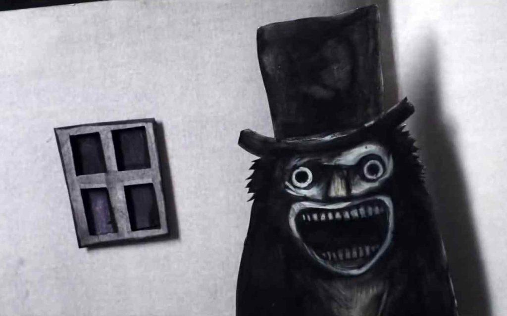 The Babadook mejores peliculas de terror