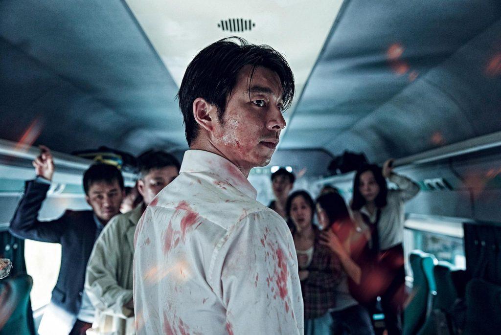 Train to Busan mejores peliculas de terror